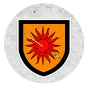 Escudo de la casa Martell