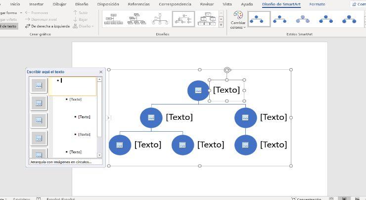 Cómo hacer un diagrama de árbol genealógico